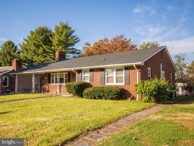 500 Hamilton Circle, Front Royal, VA 22630 - MLS#: VAWR100050