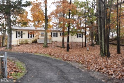 44 Honey Farm Lane, Front Royal, VA 22630 - #: VAWR100070