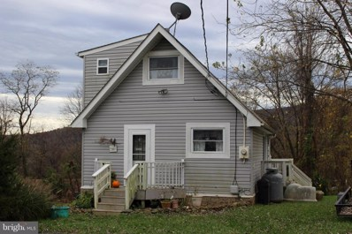 274 Granny Smith Road, Linden, VA 22642 - #: VAWR100072