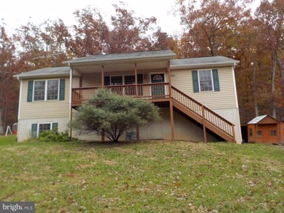 280 Dry Run Court, Front Royal, VA 22630 - MLS#: VAWR100074