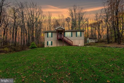 322 Freeze Road, Linden, VA 22642 - #: VAWR100126
