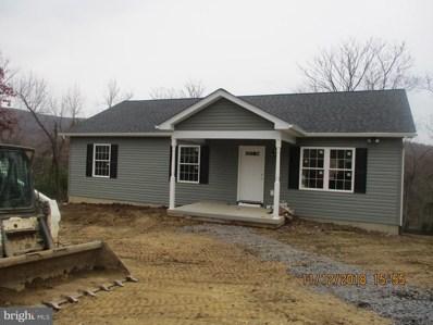 338 Pine Ridge Drive, Front Royal, VA 22630 - #: VAWR100128