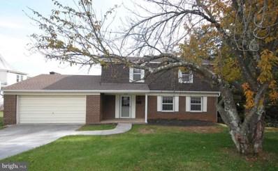 629 Villa Avenue, Front Royal, VA 22630 - #: VAWR100130