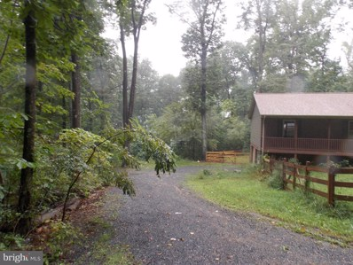 68 Hawk Hill Road, Front Royal, VA 22630 - #: VAWR100144