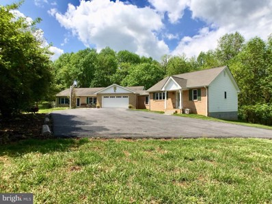 232 Stoney Bottom Road, Front Royal, VA 22630 - #: VAWR101748