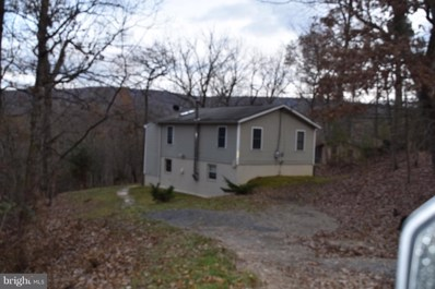 155 Gary Lane, Front Royal, VA 22630 - #: VAWR106904