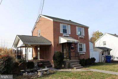 228 Polk Avenue, Front Royal, VA 22630 - #: VAWR108626
