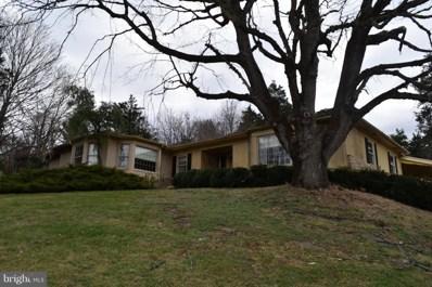 130 Old Browntown Road, Front Royal, VA 22630 - #: VAWR112376