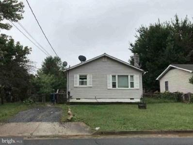 818 W 14TH Street, Front Royal, VA 22630 - #: VAWR117204