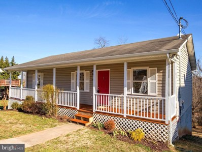 1672 Edgemont Avenue, Front Royal, VA 22630 - #: VAWR118064