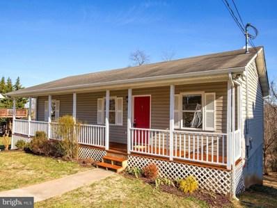 1672 Edgemont Avenue, Front Royal, VA 22630 - #: VAWR118064