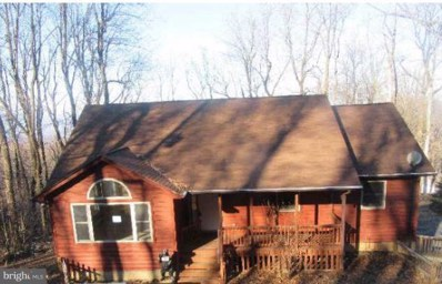 37 Salt Lick Road, Front Royal, VA 22630 - #: VAWR118122
