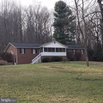 429 Orchard Tree Drive, Front Royal, VA 22630 - #: VAWR118136