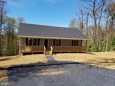 415 Pine Ridge Drive, Front Royal, VA 22630 - #: VAWR118156