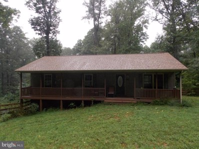 68 Hawk Hill Road, Front Royal, VA 22630 - #: VAWR118178
