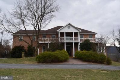 269 Wealthy Road, Linden, VA 22642 - #: VAWR118200