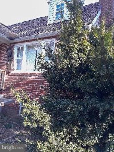 4141 Remount Road, Front Royal, VA 22630 - #: VAWR118218