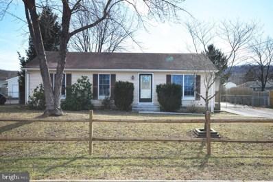 1423 Linden Street, Front Royal, VA 22630 - #: VAWR118306