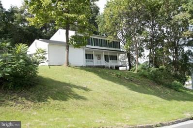 1603 W Commonwealth Drive, Front Royal, VA 22630 - #: VAWR118326