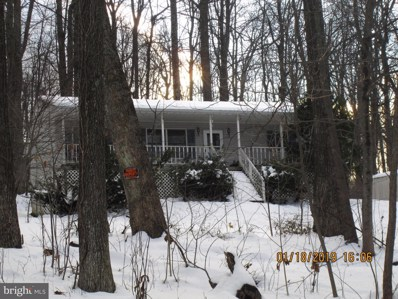 355 Mountain Heights Road, Front Royal, VA 22630 - #: VAWR120996
