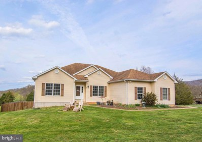 83 Windy Meadows Court, Front Royal, VA 22630 - #: VAWR122786