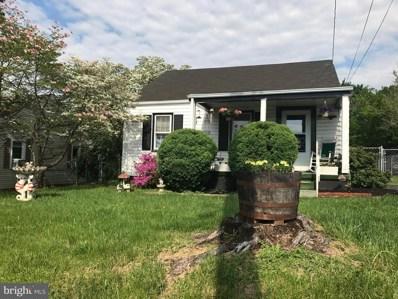 615 Manassas Avenue, Front Royal, VA 22630 - #: VAWR128496