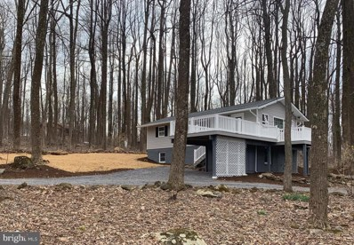 27 Chipmunk Trail Lane, Linden, VA 22642 - #: VAWR129932