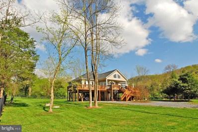 141 Farms River Road, Front Royal, VA 22630 - #: VAWR133710