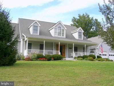 211 Lands Run Road, Bentonville, VA 22610 - #: VAWR133728