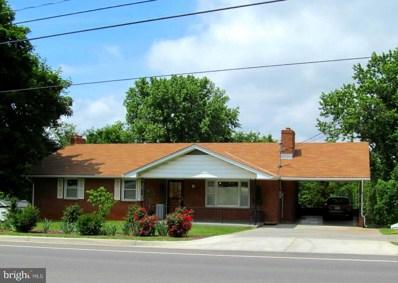 836 E 6TH Street, Front Royal, VA 22630 - #: VAWR133774