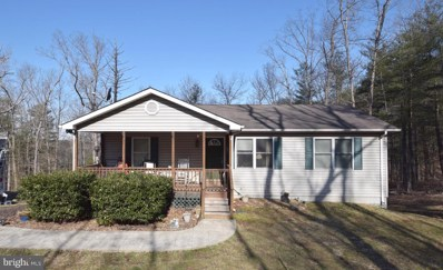 97 Spring Hollow Road, Front Royal, VA 22630 - #: VAWR133846