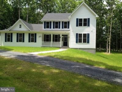 100 Pond View Lane, Middletown, VA 22645 - #: VAWR133848