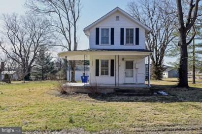 1341 Crisman Drive, Front Royal, VA 22630 - #: VAWR133876