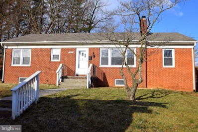 530 Villa Avenue, Front Royal, VA 22630 - #: VAWR133900