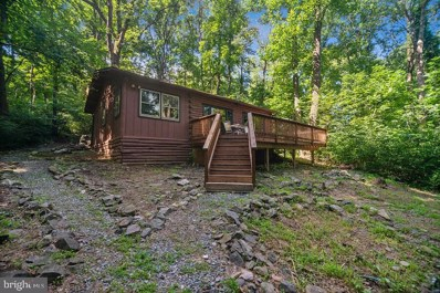 30 Woodchuck Road, Front Royal, VA 22630 - #: VAWR134040