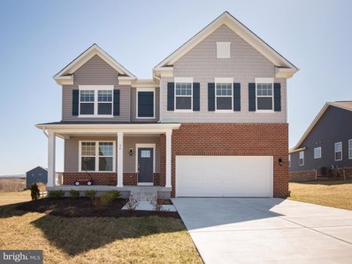 44 Divot Court, Front Royal, VA 22630 - #: VAWR134062