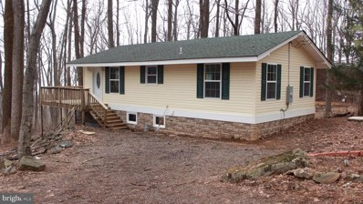 109 Red Robin Lane, Linden, VA 22642 - #: VAWR134068