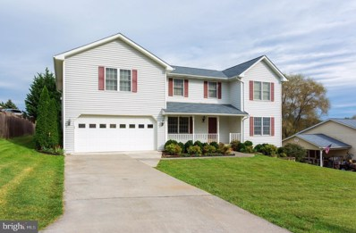 1178 Kesler Road, Front Royal, VA 22630 - #: VAWR134082