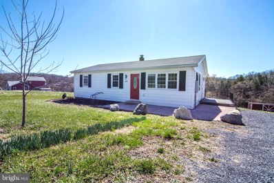 400 Ritenour Hollow Road, Middletown, VA 22645 - #: VAWR134094