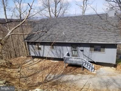 1331 Massanutten Mountain Drive, Front Royal, VA 22630 - #: VAWR134112
