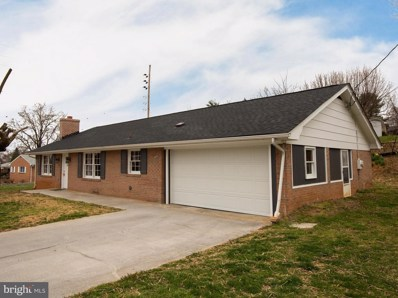 29 Bee Street, Front Royal, VA 22630 - #: VAWR134124