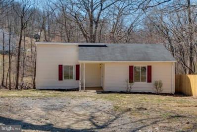 418 Yarnell Court, Front Royal, VA 22630 - #: VAWR136248