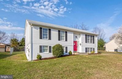 855 Morgan Place, Front Royal, VA 22630 - #: VAWR136292