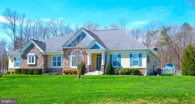 231 Reliance Woods Drive, Middletown, VA 22645 - #: VAWR136322