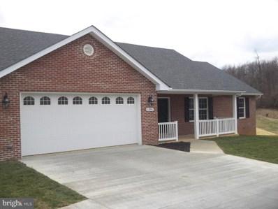 1395 Happy Creek Road., Front Royal, VA 22630 - #: VAWR136330