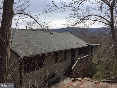 444 Timberline Ridge Road, Front Royal, VA 22630 - #: VAWR136346