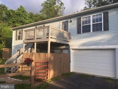 77 Arrowood Road, Linden, VA 22642 - #: VAWR136380