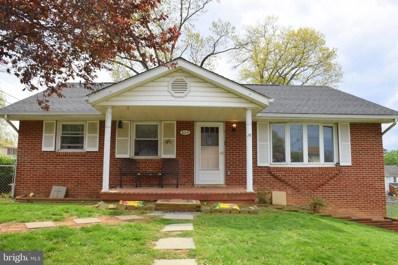 604 W 13TH Street, Front Royal, VA 22630 - #: VAWR136424