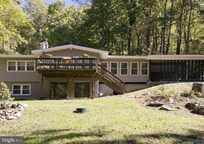 3543 Blue Mountain Road, Front Royal, VA 22630 - #: VAWR136448