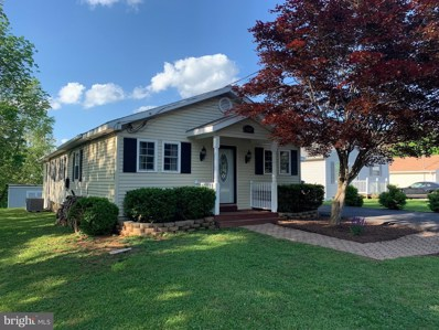 1404 Anderson Street, Front Royal, VA 22630 - #: VAWR136562